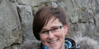 Martina Walter - Frau mit braunen Haaren und Brille