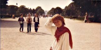 Wenn Jugendträume Wirklichkeit werden - mit 16 in Paris