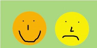 Ist Zufriedenheit das Gleiche wie Glück?