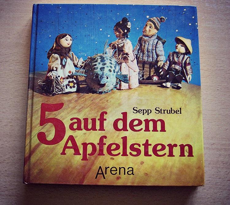 Hach, die Augsburger Puppenkiste ...