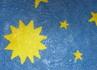Die Sterne lassen sich auch von der Komfortzone aus betrachten. Man muss sie nicht immer vom Himmel holen.