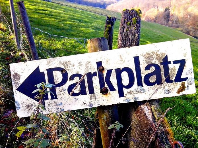 Noch nicht auf der Suche nach einem Parkplatz fürs Leben im Alter