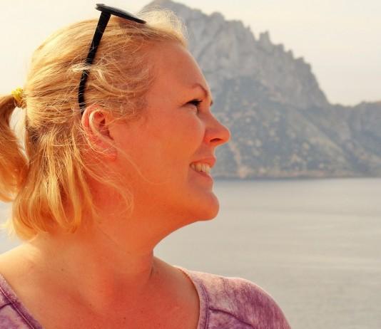 sabelle Hoberg und ihr Retreat für kurvige Frauen auf Ibiza